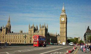 Ben Ben Bus London